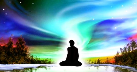 meditazione luce
