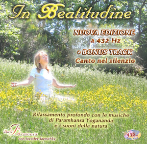 In Beatitudine NEW EDITION