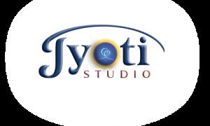 Logo Jyoti Studio piccolo