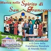 Musica nello spirito di San Francesco - cover web 2