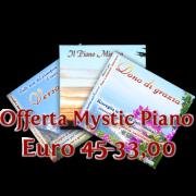 Offerta Mystic Piano